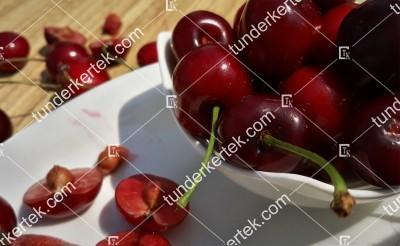Germersdorfi óriás cseresznye