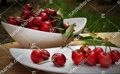 Sándor cseresznye