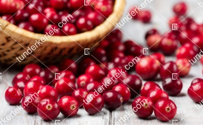 Cranberry tőzegáfonya