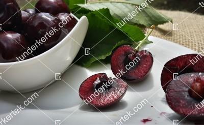 Paulus (Pál) cseresznye
